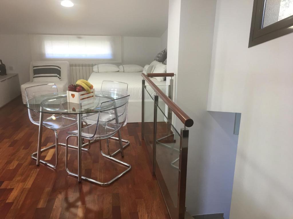 Apartments In Malla Catalonia
