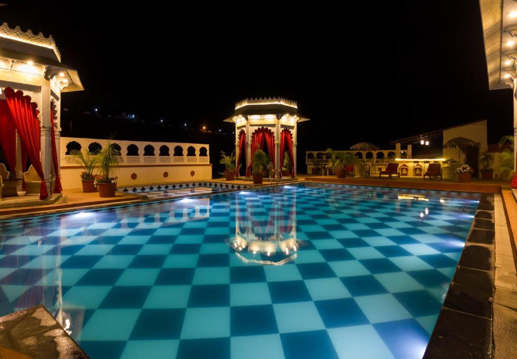 Castle Narela Lake Resort Chittaurgarh Updated 2019 Prices