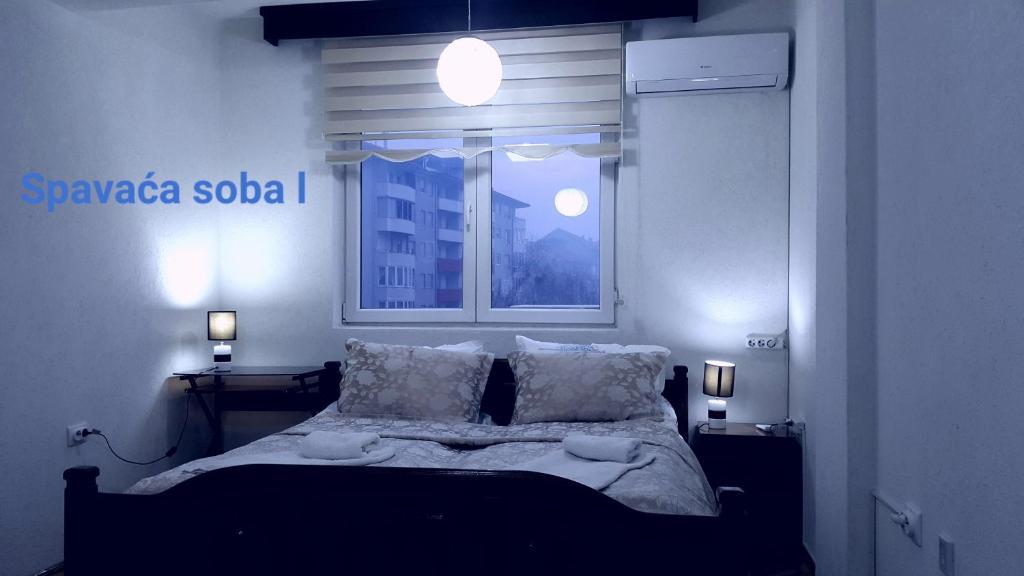 Izdavanje stanova Novi Pazar