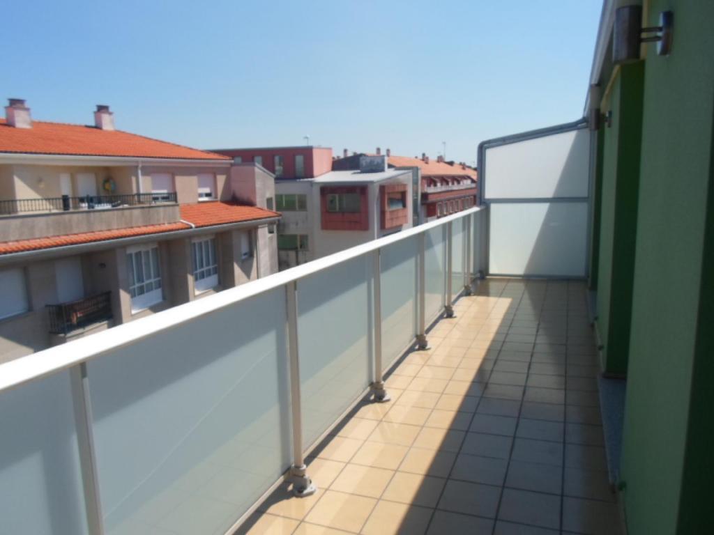 Apartments In Taragoña Galicia