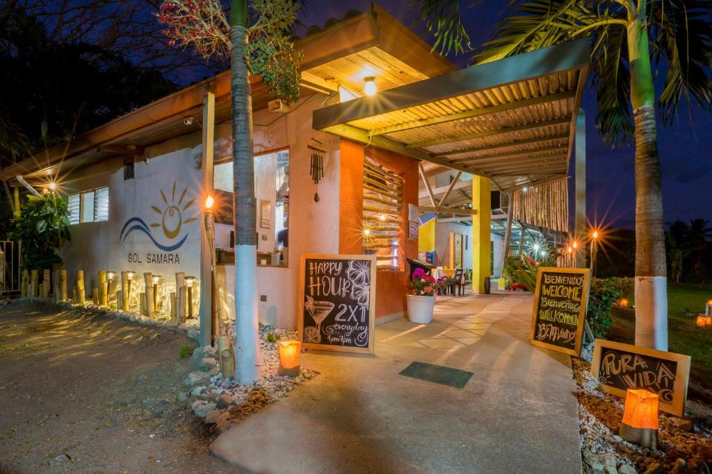 Hotel Sol Samara Reserve Now Gallery Image Of This Property