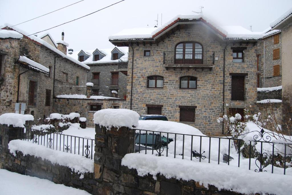 Foto del Apartamentos Casa Isabale