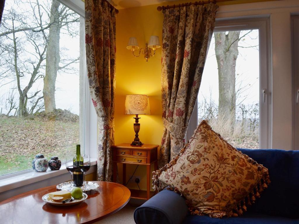 Piteadie Castle Cottage Hotel - room photo 3728433