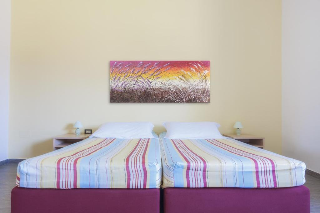 Appartamenti Mare Azzurro Torre Suda Italy Booking Com