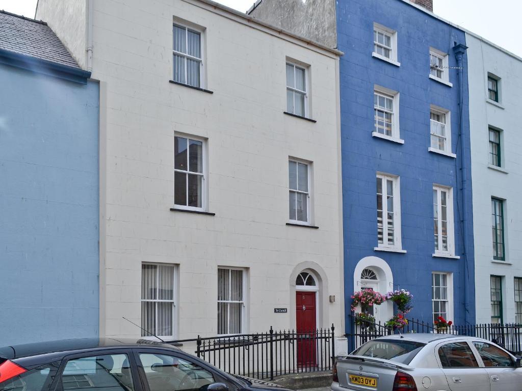 Ty Castell, Caernarfon – Updated 2018 Prices
