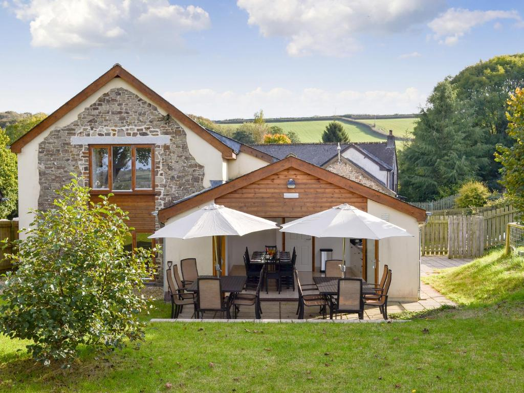 Buckland Barn Langtree Updated 2019 Prices
