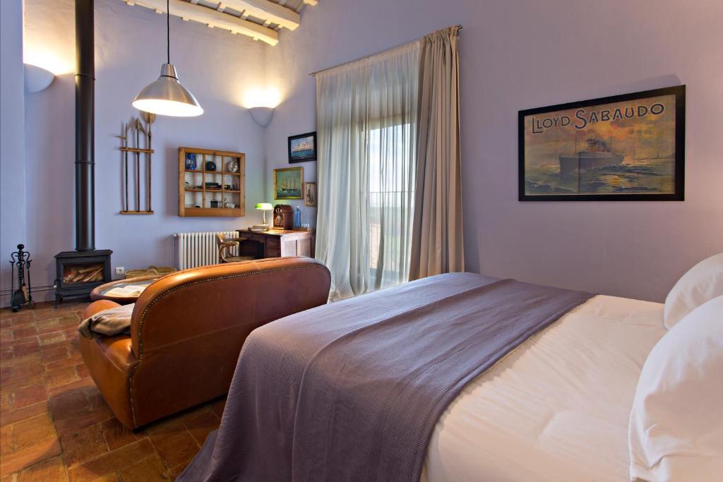 hoteles con encanto en casavells  27