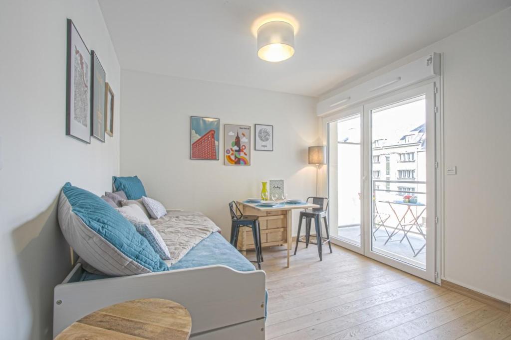 Apartments In Saint-aignan-de-cramesnil Lower Normandy