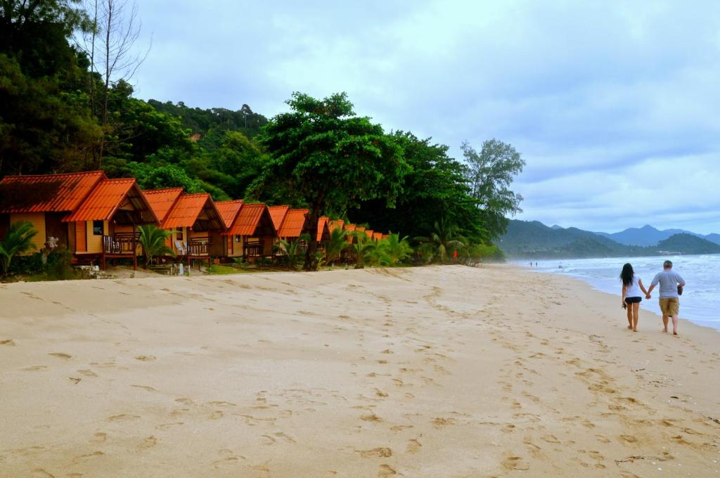 White Sand Beach Resort Reserve Now Gallery Image Of This Property