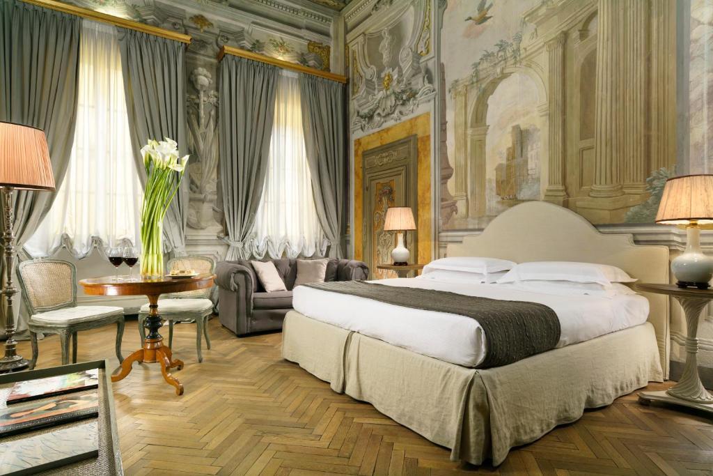 Al Palazzo del Marchese di Camugliano Residenza d\'Epoca, Florencia ...