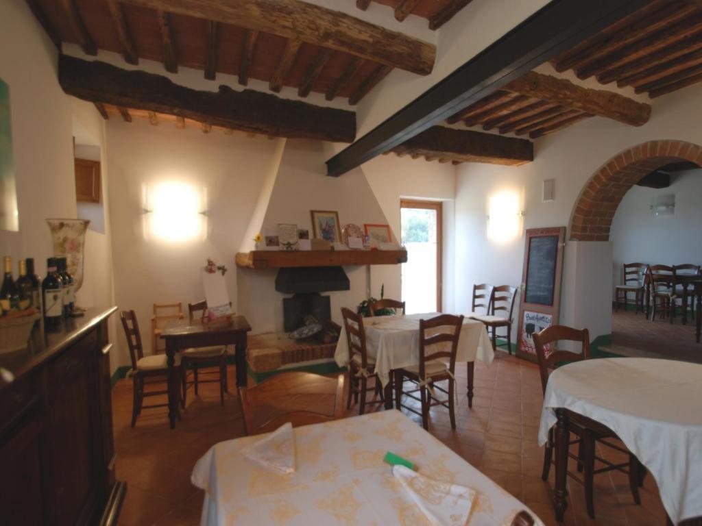 Bauernhof Soggiorno Taverna (Italien Sovicille) - Booking.com