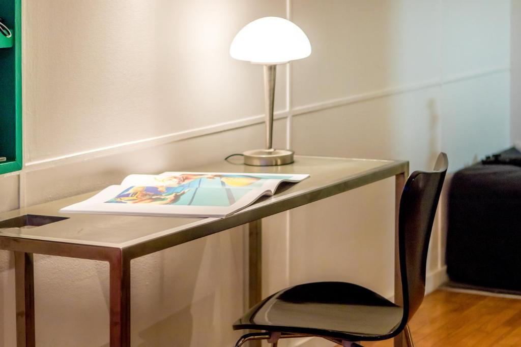 Hotel le corbusier marseille france booking.com