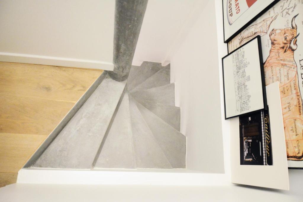 Appartement d\'Architecte, Paris, France - Booking.com