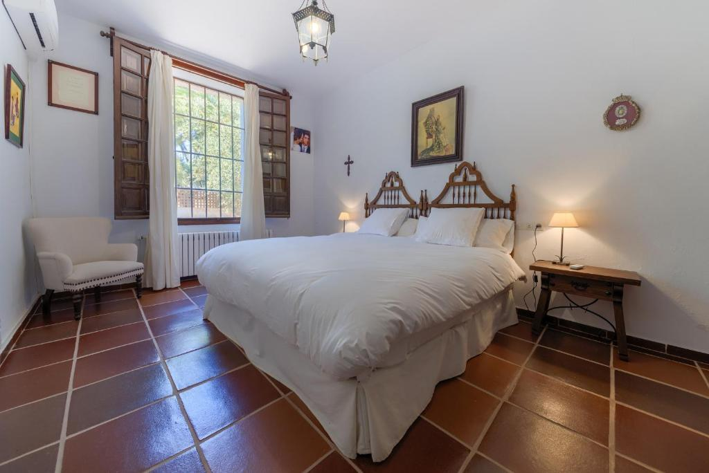 hotels with  charm in andalucía  191
