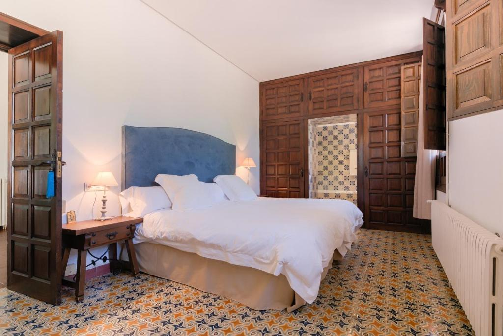 hotels with  charm in andalucía  186