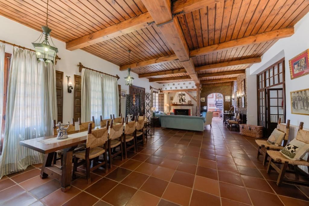 hotels with  charm in andalucía  183