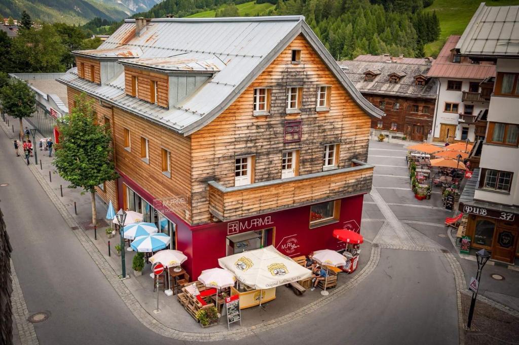 Murrmel Apartments Sankt Anton Am Arlberg Updated 2019 Prices