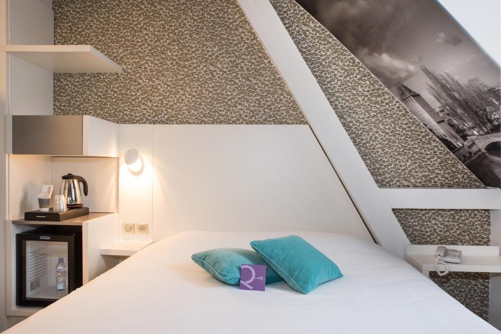 Hotel Mercure Strasbourg Centre Frankreich Stra 223 Burg