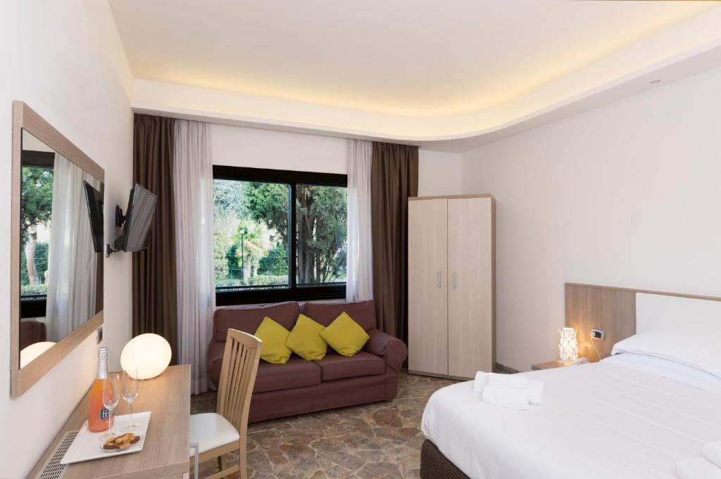 Hotel Boomerang Roma