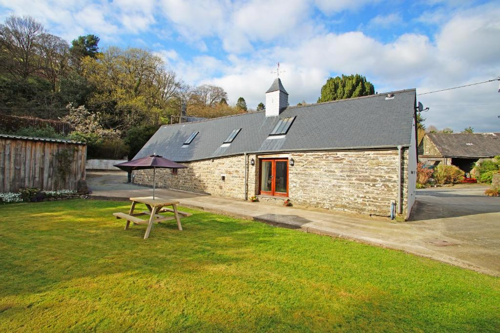 Apartments In Aberangell Powys