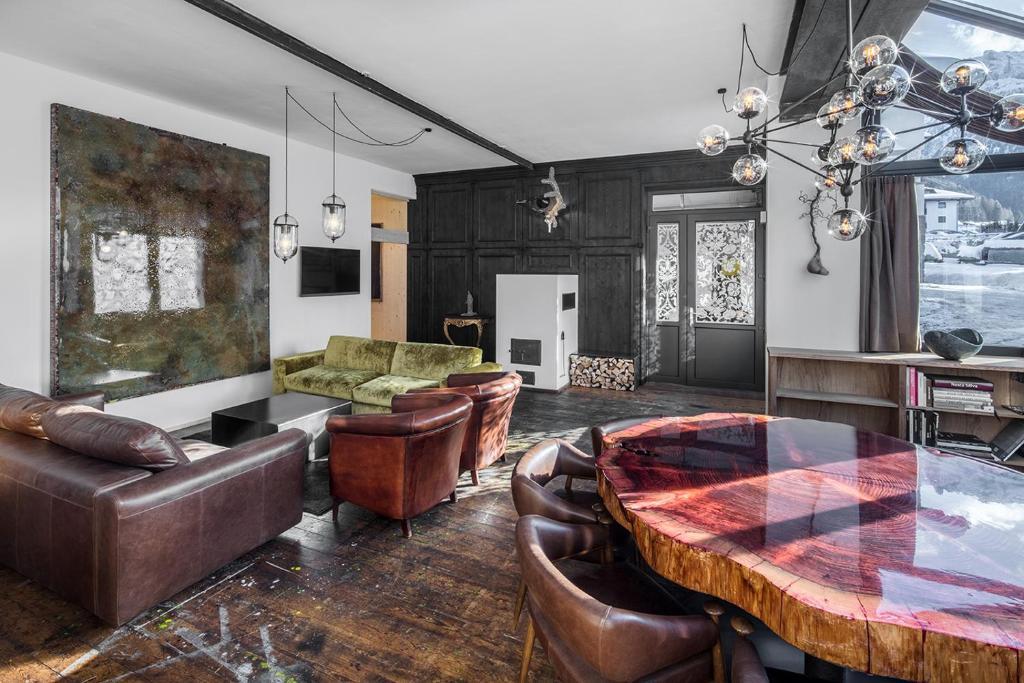 Artefugium Atelier - Apartments, Selva di Val Gardena – Prezzi ...