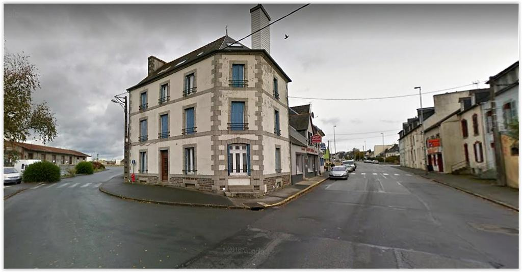 Apartments In Plusquellec Brittany