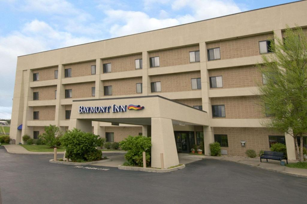 Baymont Inn And Suites Corbin Ky Booking