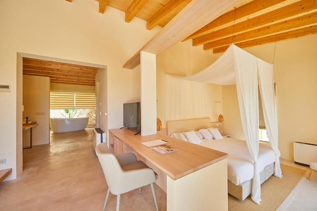 boutique hotels in sant llorenç des cardassar  14