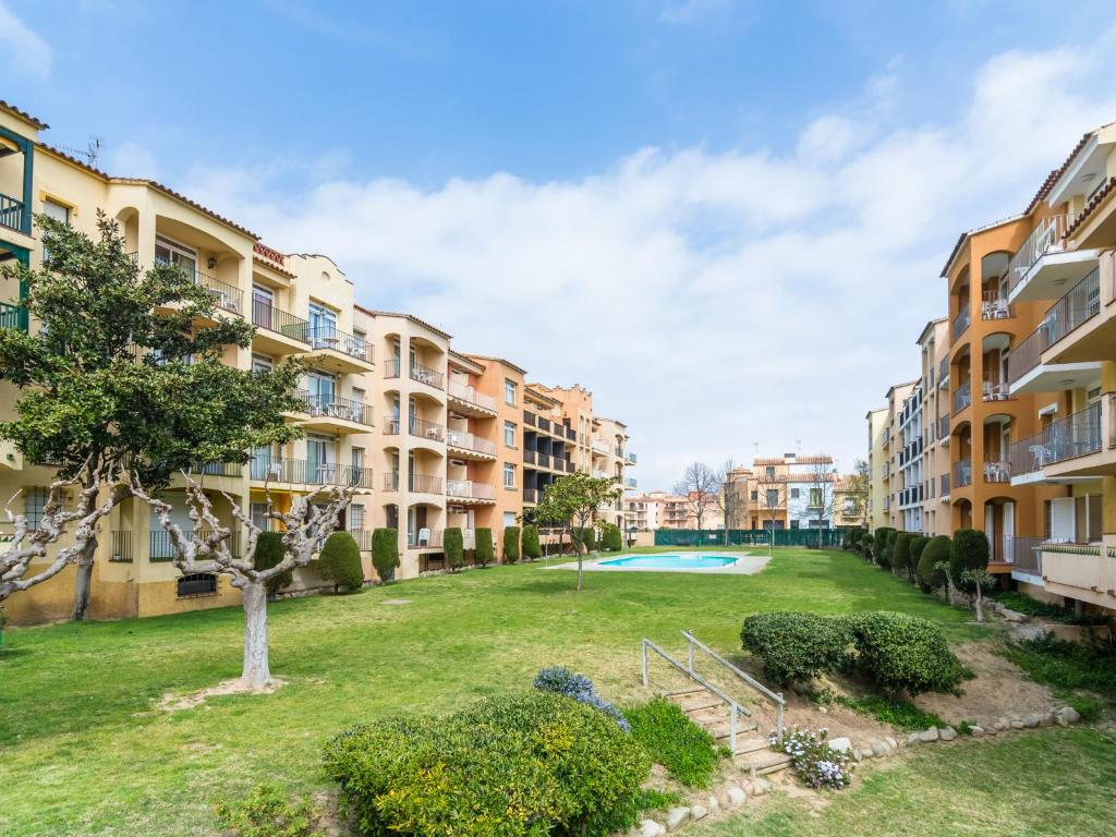 Comte De Empuries Apt D Empuriabrava Updated 2018 Prices