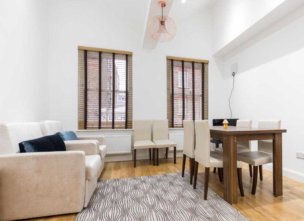 Central London Apartment, London - Updated 2018 Prices