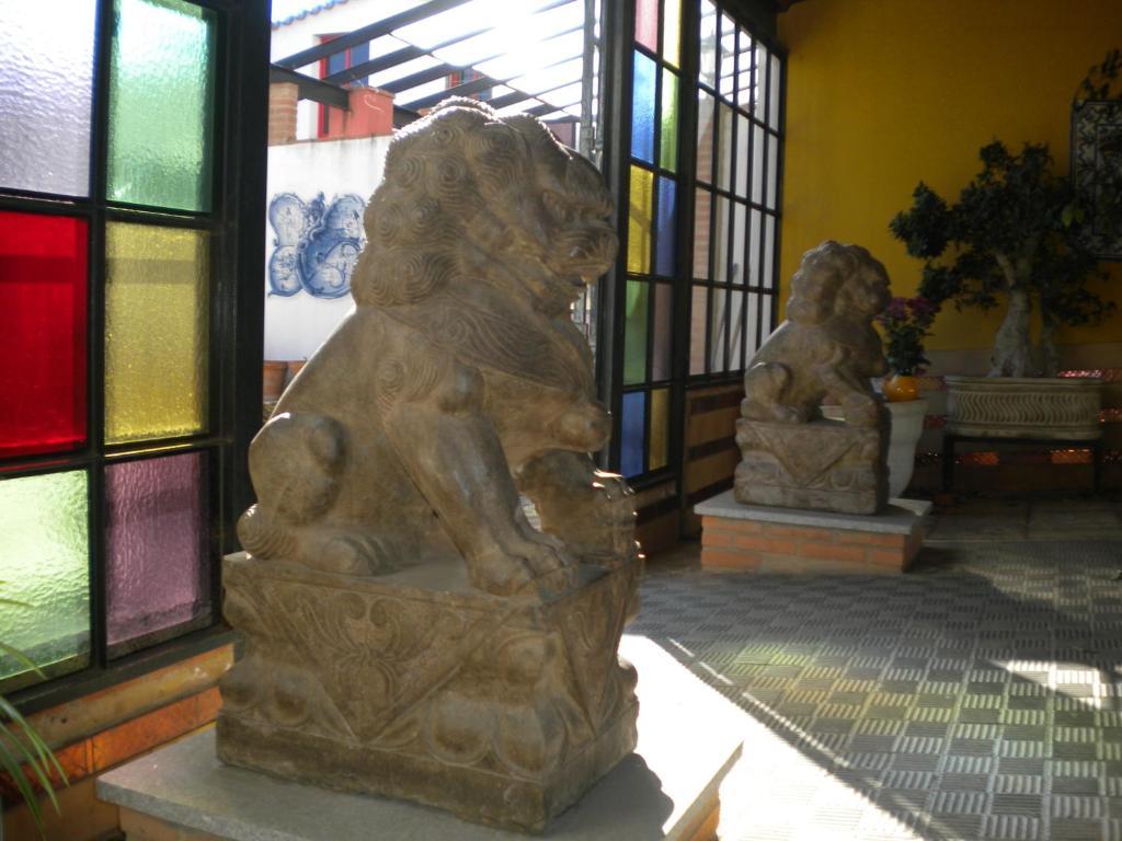 Foto del La Estancia Villa Rosillo