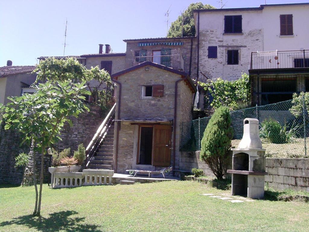 Vacation Home Al Borgo al Ponte, Portico di Romagna, Italy - Booking.com