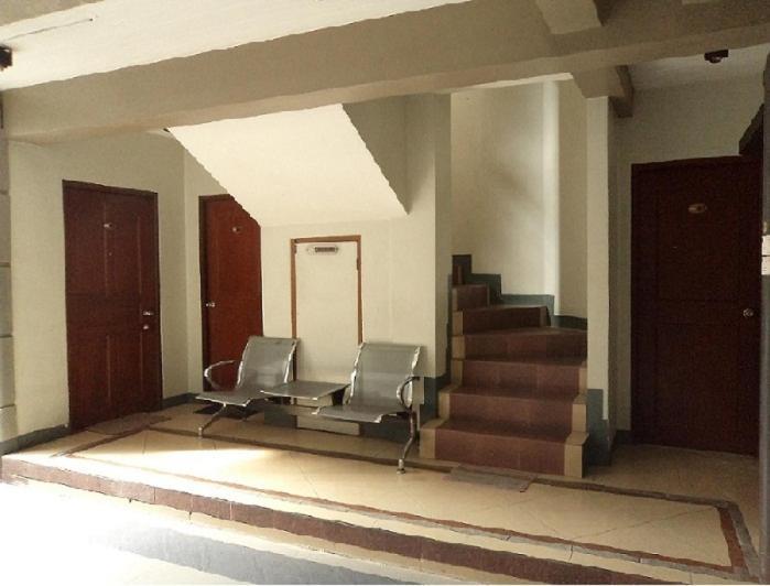 メトロ ルーム バジェット ホテル フィリピン(Metro Room Budget Hotel Philippines)