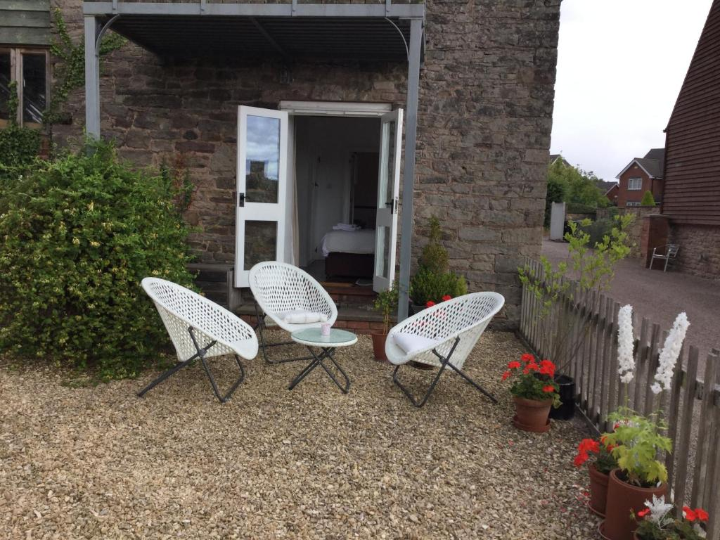 Apartments In Saint Margaret Herefordshire