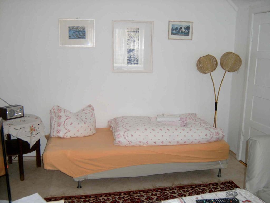 Apartment Ferienwohnung Blaues Haus, Luckenwalde, Germany - Booking.com