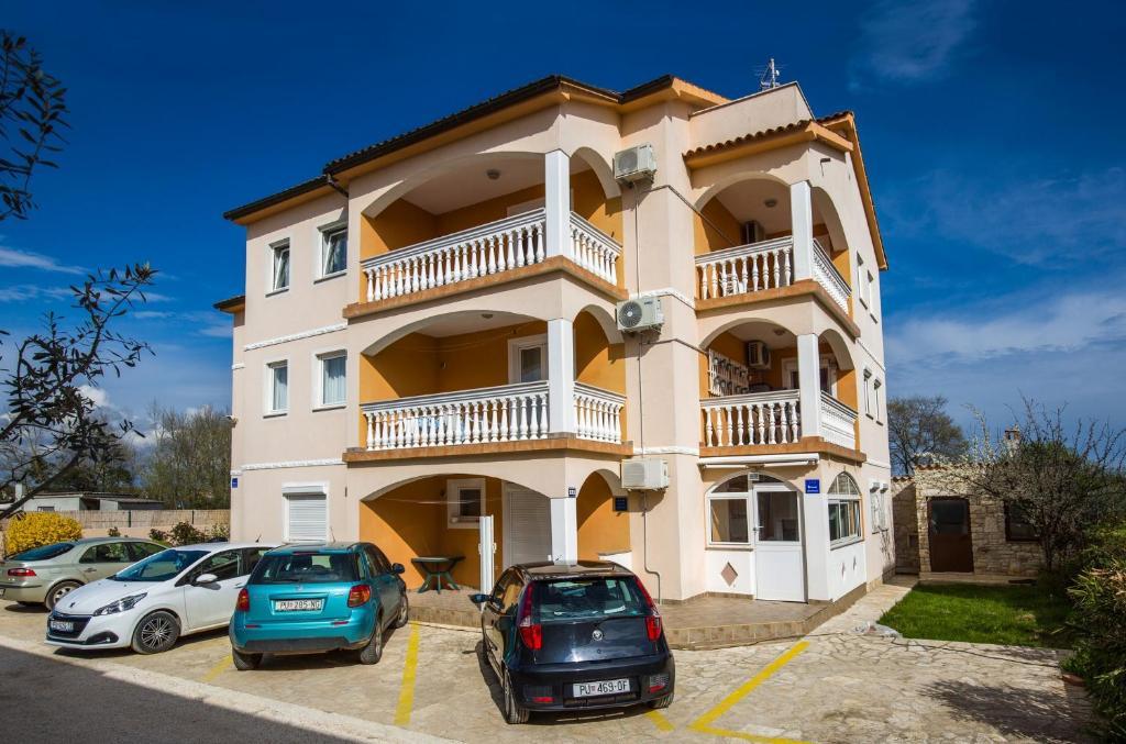 Best Buy Apartments Fažana Valbandon (Kroatien Fažana) - Booking.com