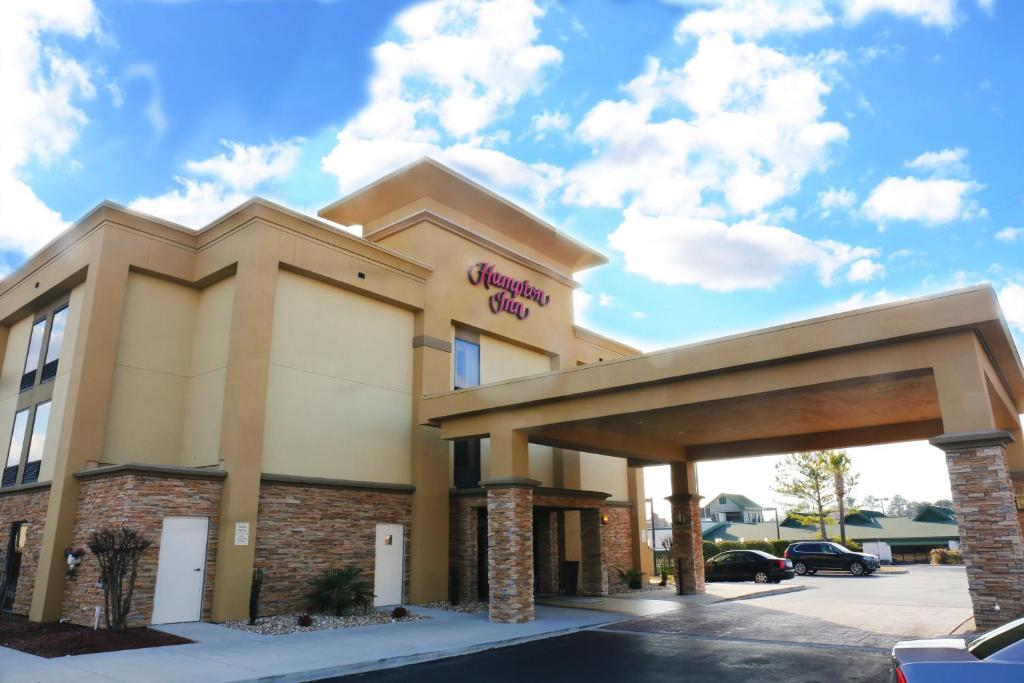 Hampton Inn Sumter, SC - Booking com