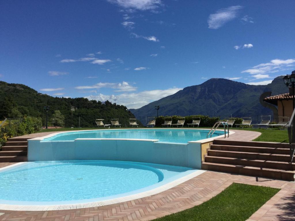 Appartamenti Katia, Tremosine Sul Garda, Italy - Booking.com
