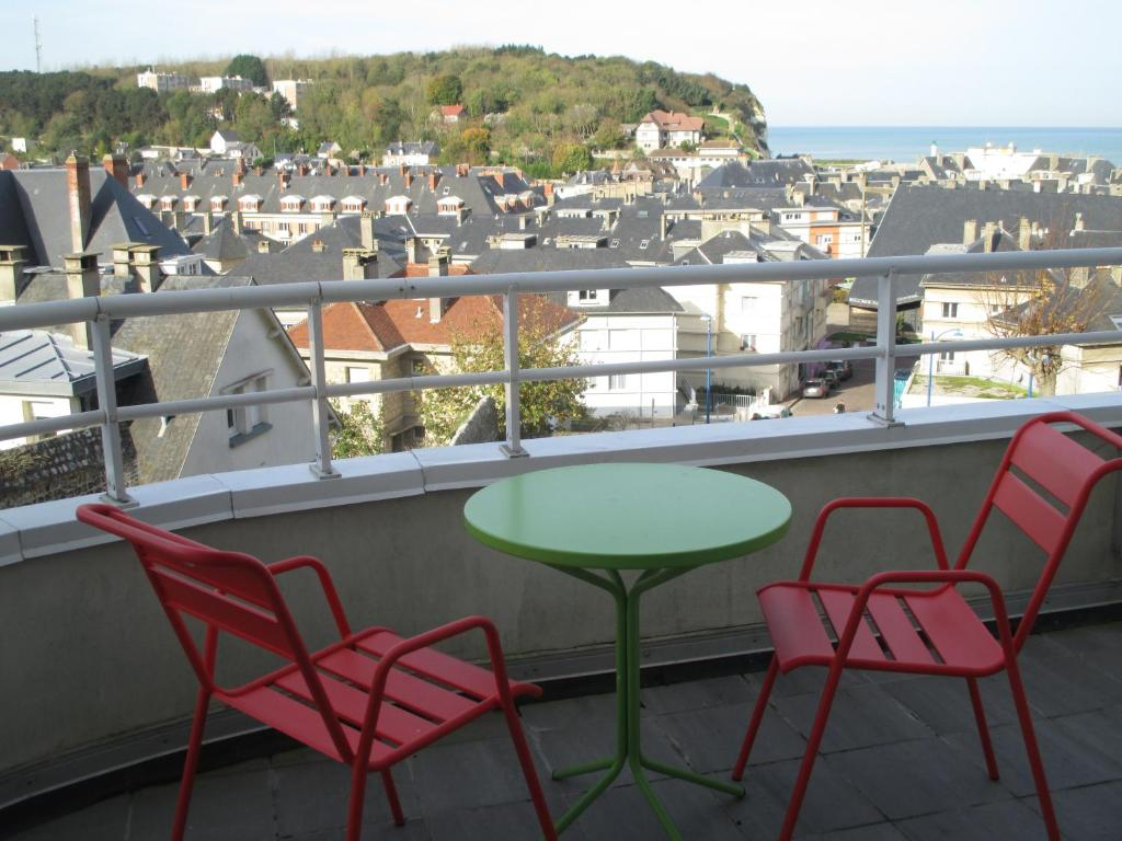 Apartments In Routes Upper Normandy