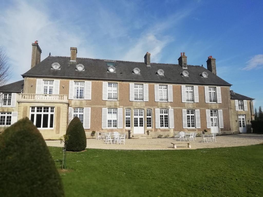 Domaine De Bayeux Bayeux Tarifs 2019