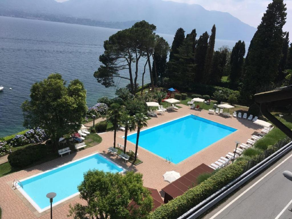 Residenza del Pascià, Oggebbio, Italy - Booking.com