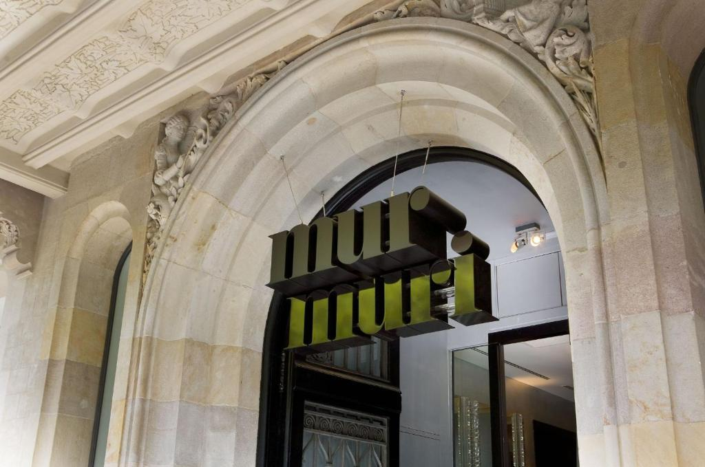boutique hotels barcelona  174