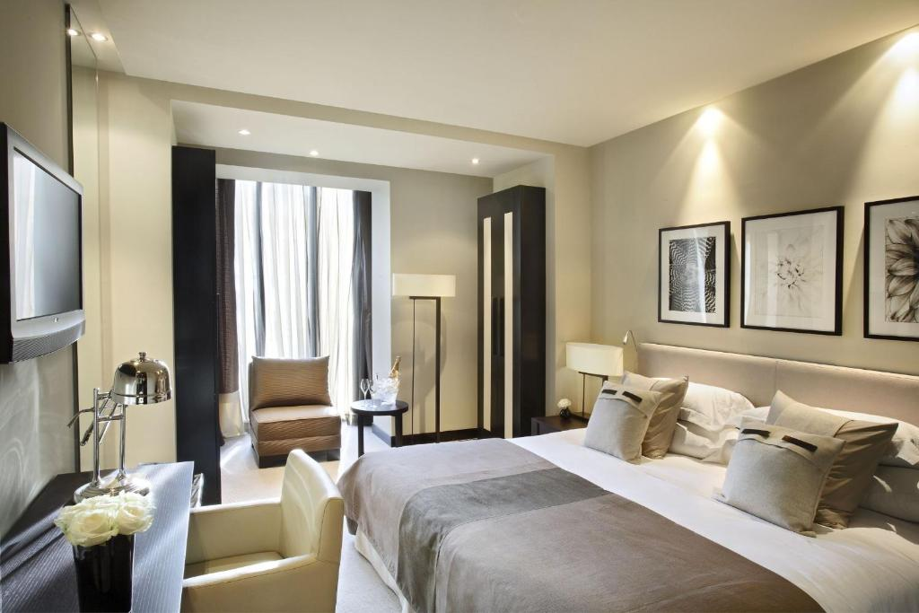 boutique hotels barcelona  214