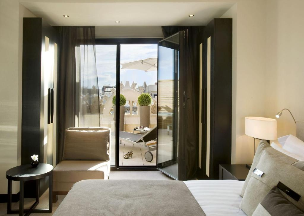 boutique hotels barcelona  215