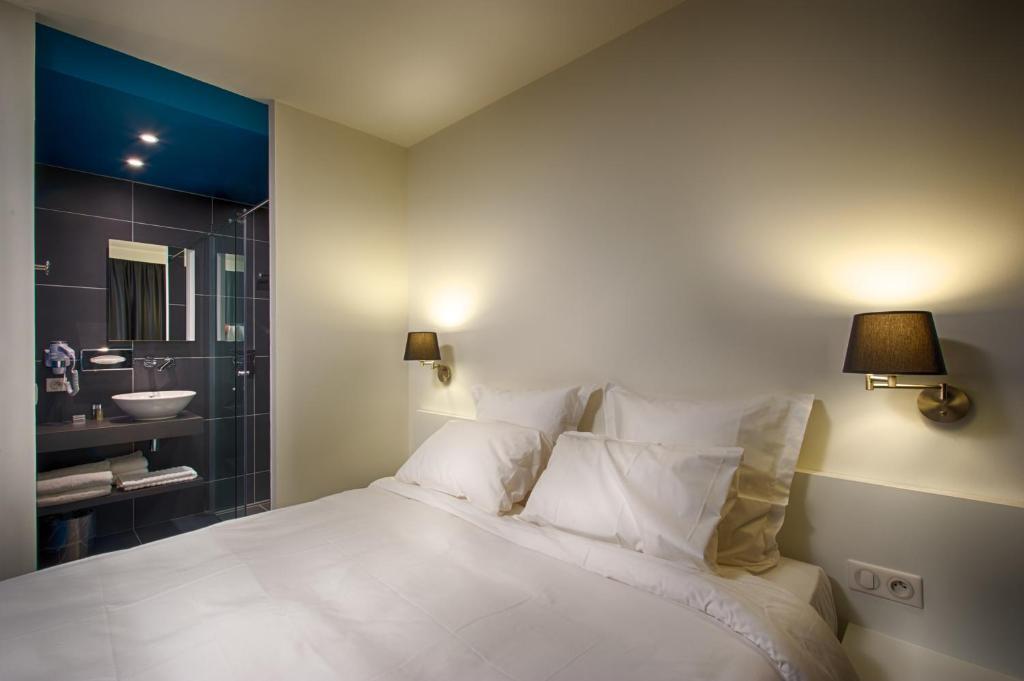Favori Nex Hôtel (France Tarbes) - Booking.com RS34