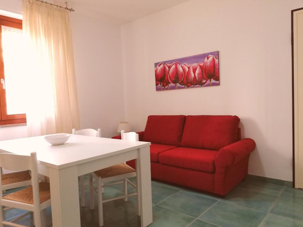 Malta Apartment (Italia Alghero) - Booking.com