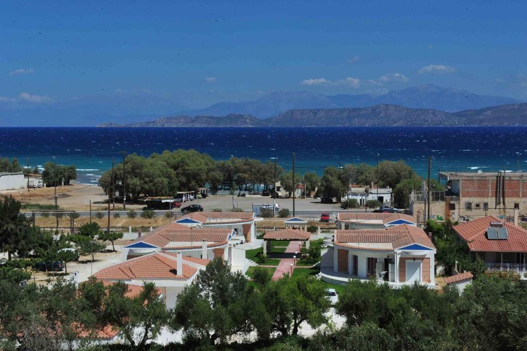 ancient corinth port villas korinthos greece booking com