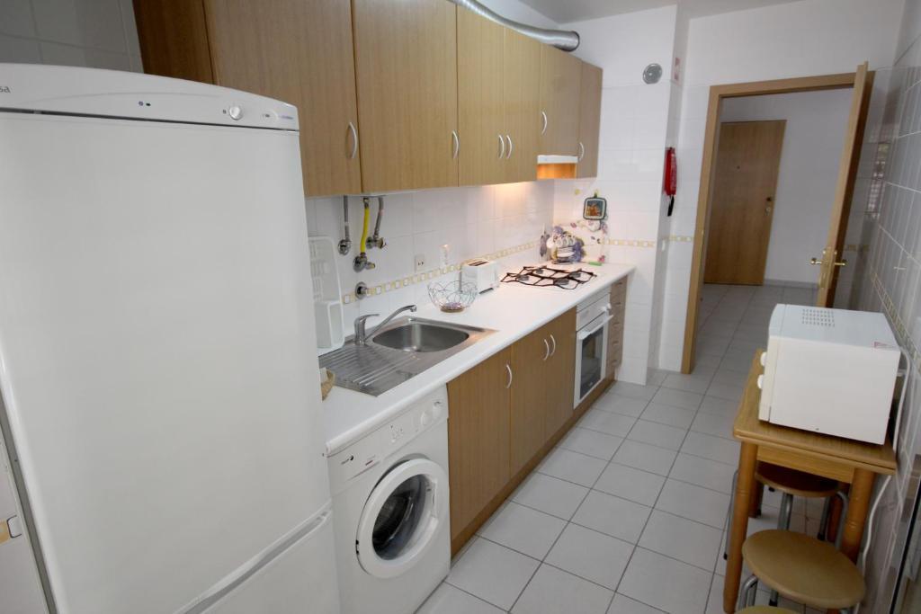 Apartment T1 Branco By Amcf Portimao Portugal Booking Com