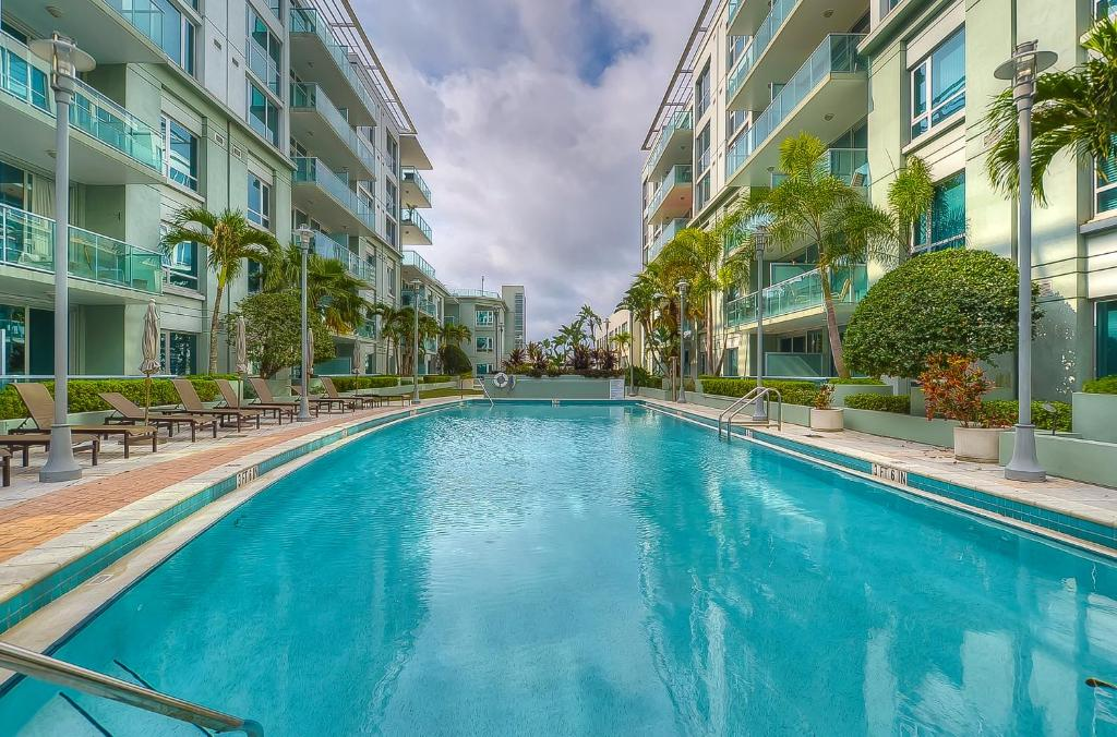 Downtown Tampa Hotel Deals