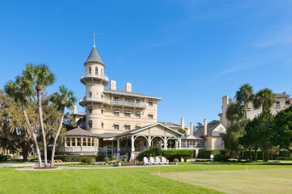 Jekyll Island Club Resort Reserve Now Gallery Image Of This Property